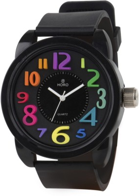 Horo K457 Analog Watch  - For Boys, Girls