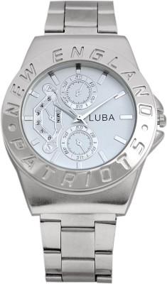 Luba rd42 rdrt Analog Watch  - For Men