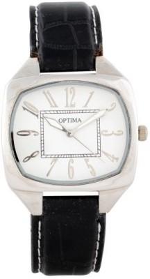 Optima Oft_2455 Fashion Track Analog Watch  - For Men, Boys