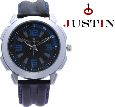 JUST IN JIW113SL03 CHASE IT Analog Watch  - For Boys, Men