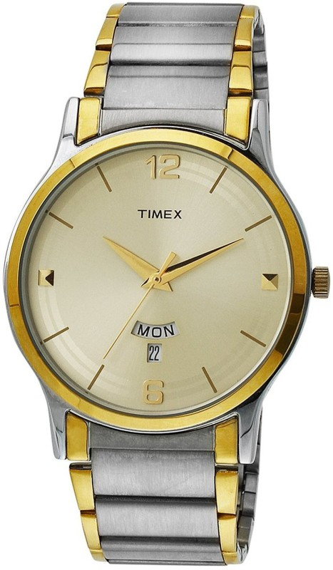 Timex TW000R426 Analog Watch For Men