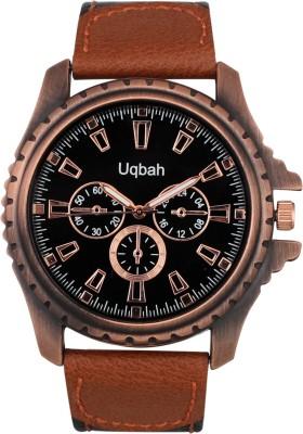 Uqbah BT3106 Octane Ultimate ChronoGraph Pattern Analog Watch  - For Men