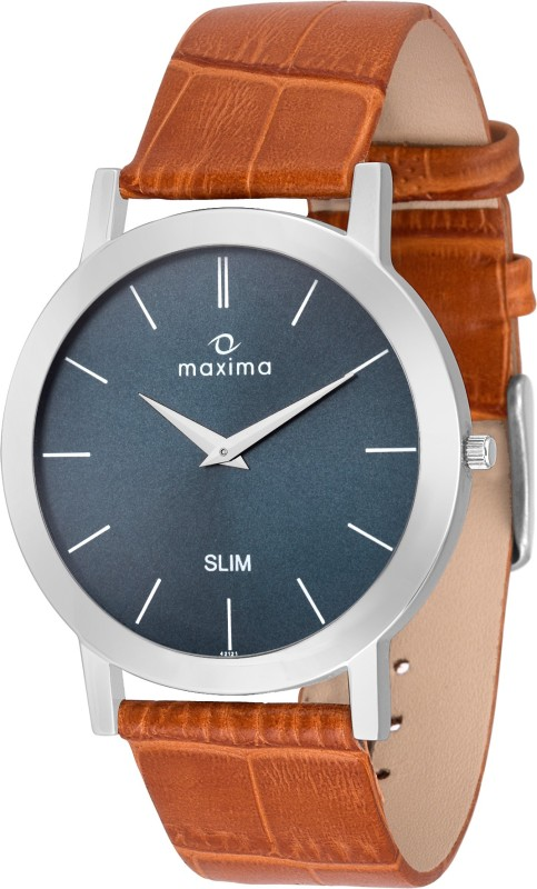 Maxima 42121LMGI Analog Watch For Men
