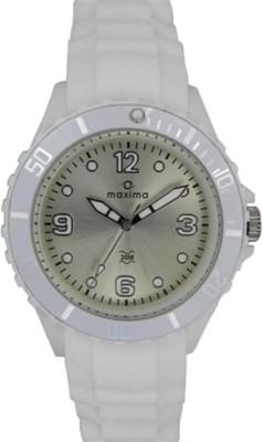 Maxima 31000PPLN Hybrid Analog Watch  - For Women