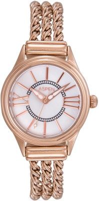 Aspen AP1990 Analog Watch - For Women
