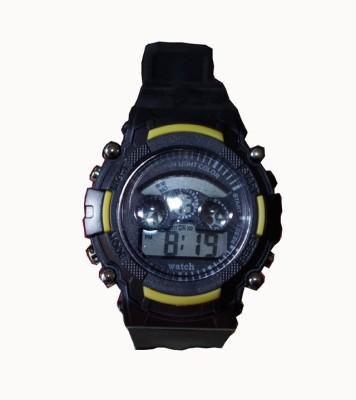RK Yello Sport Digital Digital Watch  - For Boys