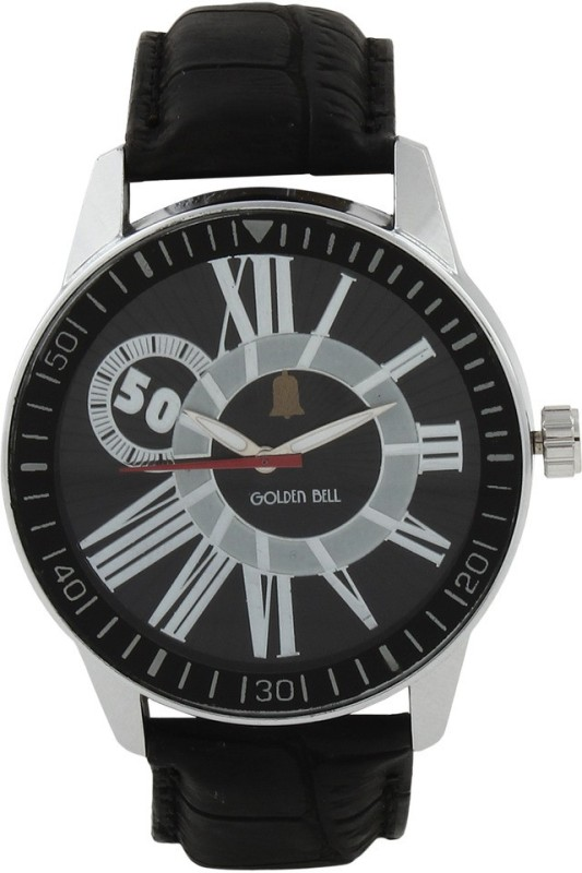 Golden Bell GB006 Casual Analog Watch For Men
