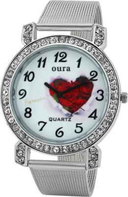 Oura Oura-WWWCH-182 Analog Watch  - For Women