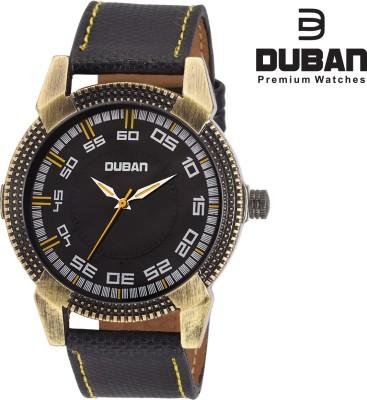 DUBAN WT11 Premium Analog Watch  - For Men
