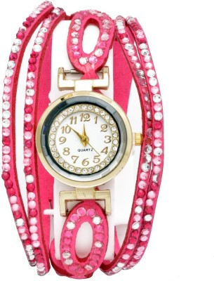 Angel Pp-046 Analog Watch  - For Women