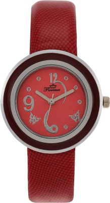 Florence FL-RD-F-050 Analog Watch  - For Women