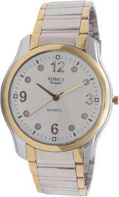 Romex GBM-219W Super Analog Watch  - For Boys, Men