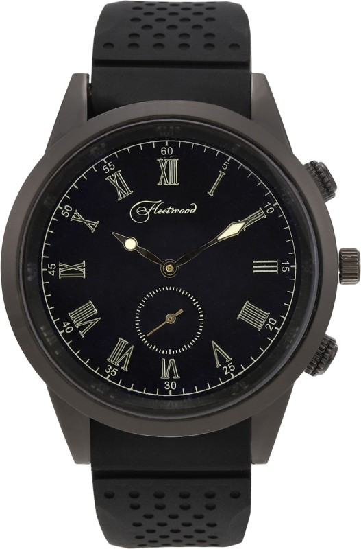 Fleetwood Chronograph FLWD3 Analog Watch For Men