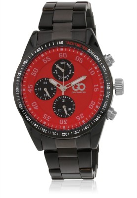 Gio Collection AD-0060-H Special Collection Analog Watch  - For Men