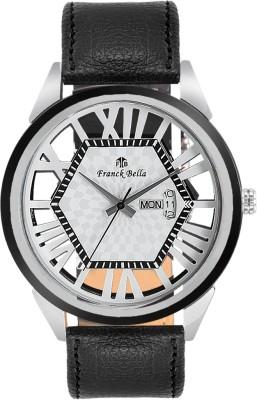 Franck Bella FB168A Casual Series Analog Watch  - For Men