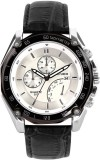 Cafuer W1098BW Analog Watch  - For Men