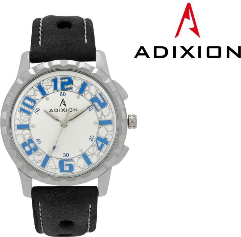 Adixion 9306SLB24 Analog Watch For Men