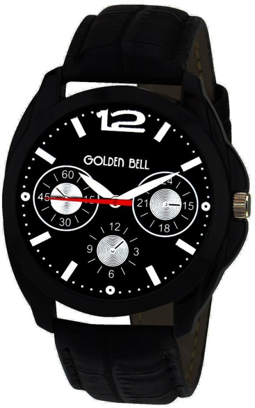 Golden Bell 305GB Casual Analog Watch For Men