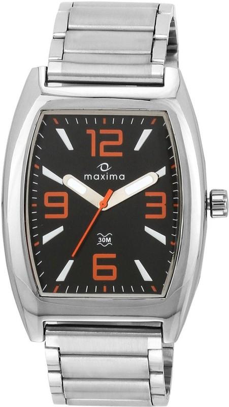 Maxima 35361CAGI Attivo Analog Watch For Men