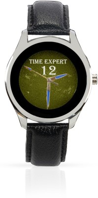 Time Expert TE100190 Analog Watch  - For Men