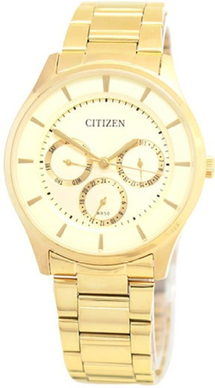 Citizen AG8352 59P Casual Analog Watch For Men