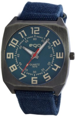 Maxima Ego E-41040LAGN EGO COLLECTION Analog Watch  - For Men