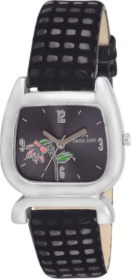 Swiss Zone sz0219 Analog Watch  - For Women