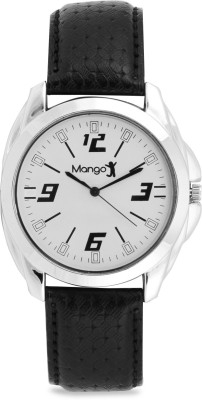 Mango MP 012 Analog Watch  - For Men
