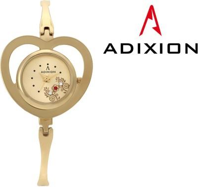 Adixion AD9415YM01 Analog Watch  - For Women