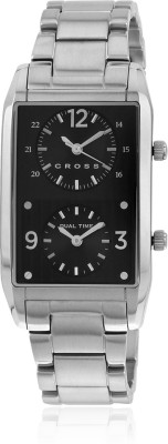 Cross CR8004-11 Special Collection Analog Watch  - For Men