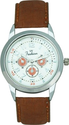 UV Fashion UV090.F Analog Watch  - For Men