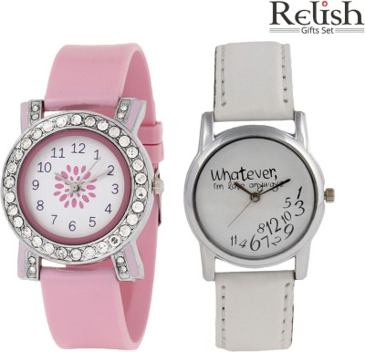 Relish R-620C Analog Watch  - For Women