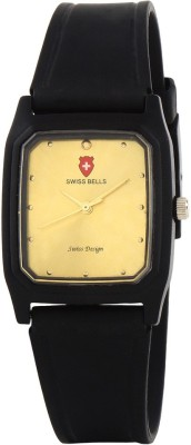 Svviss Bells 643TA Casuals Analog Watch  - For Women