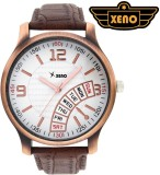 Xeno BN_C5D23CPR Date Day Chronograph Pa...