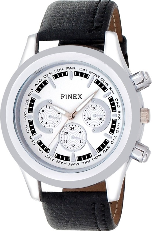 Finex glswt 43 Analog Watch For Men