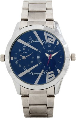 Saint Herman SH-0035 Analog Watch  - For Men