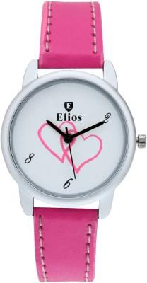 Elios Prime 3 Analog Watch  - For Women, Girls