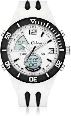 Colori 5CLD048 Analog Watch  - For Men