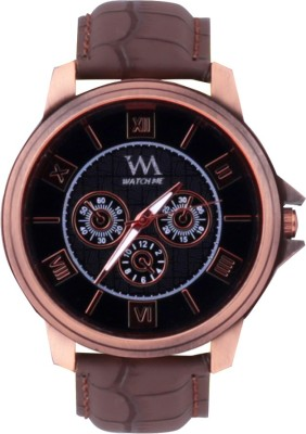 WM WMAL-032-Bxx Watches Analog Watch  - For Men