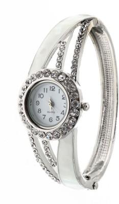 Baronex High Quality-QX358 Analog Watch  - For Couple, Girls, Women