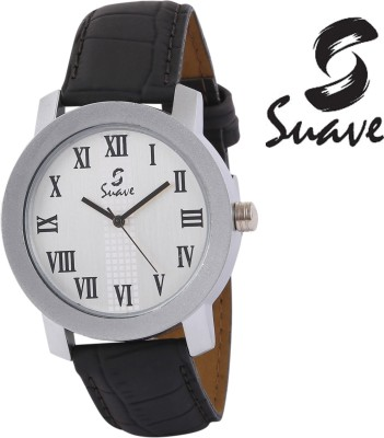 Suave Collections SBSSB28 Sports Analog Watch  - For Men