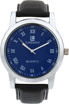 LINNAEUS Li-CT-0002 CT Analog Watch  - For Men, Boys