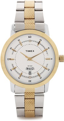 Timex G910 Classics Analog Watch - For Men