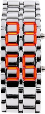 MKS DSS Bracelet Digital Watch  - For Men, Boys