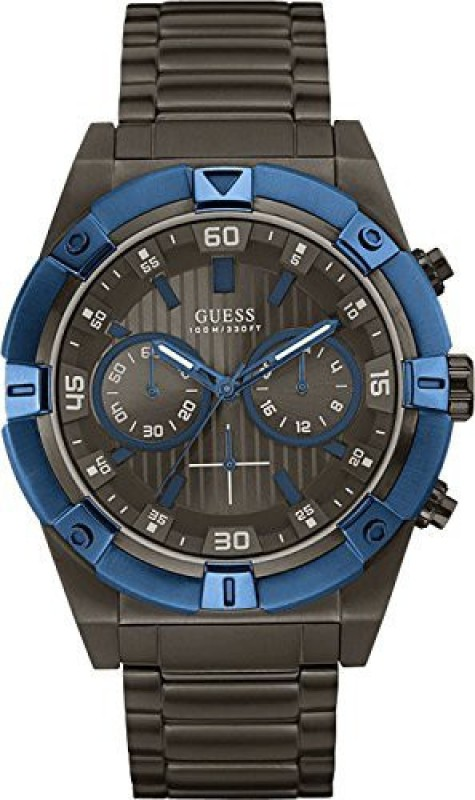 Guess W0377G5 Analog Watch For Men