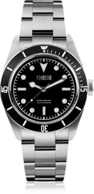 Fonderia 7A002UNN Analog Watch  - For Men