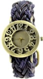 Frenzy HollowBlue Analog Watch  - For Wo...