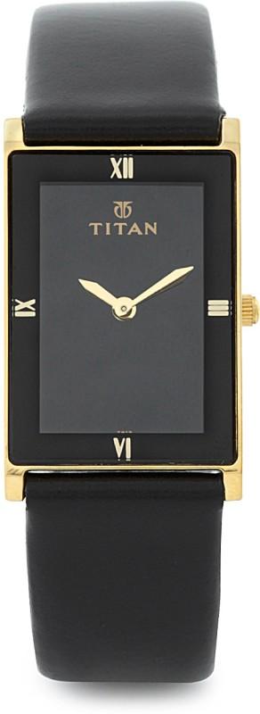 Titan NC291YL03 Classique Analog Watch For Men