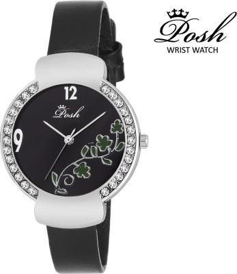 Posh PST211p Analog Watch  - For Girls, Women