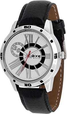 Axe Style X00112SA Axe Style Analog Watch  - For Men